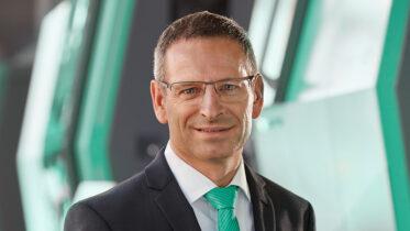 Jürgen Peters, Entwicklung Software,